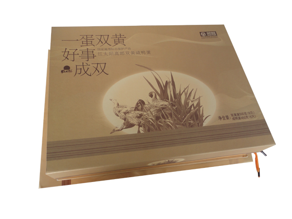 鸿胜guo际平台高邮shuang黄蛋/礼盒/6+6枚 chao级jing品 tuangou|中高端